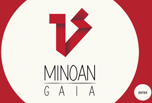 Minoan Gaia – Taste the difference