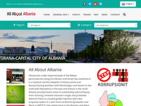 All About Albania